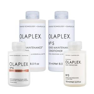 Olaplex 3,4,5,6
