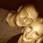 Jenny und Carsten